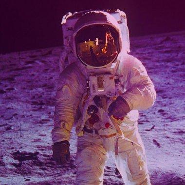 Llegar a la luna con WordPress